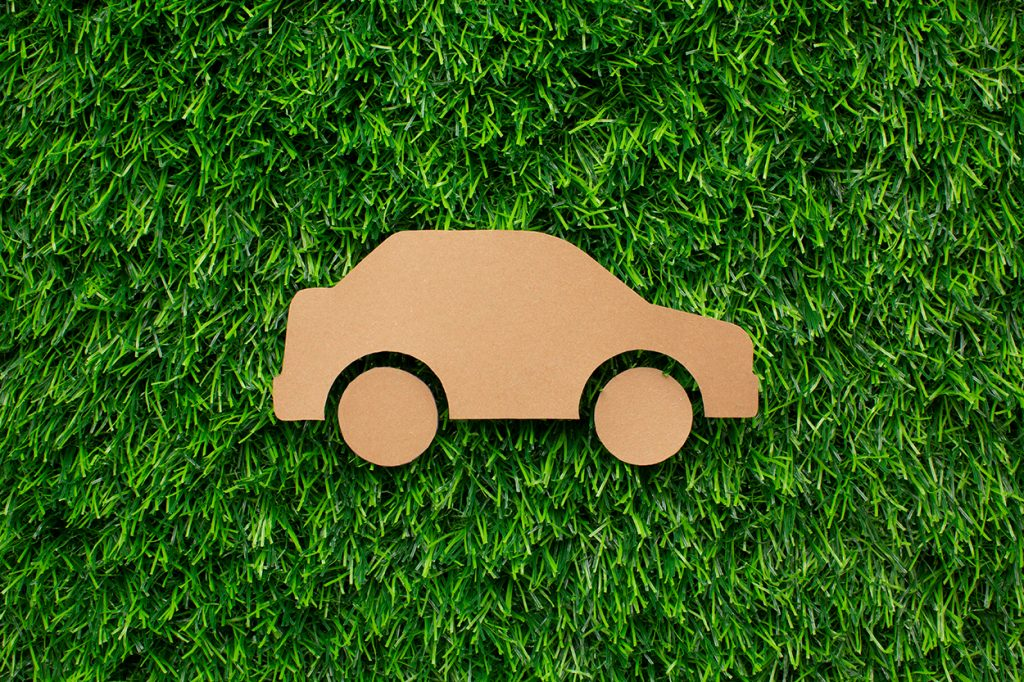 voiture environnement écologie